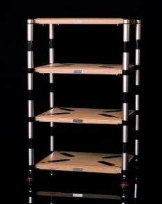 Legendary Ultimate Audio Rack
